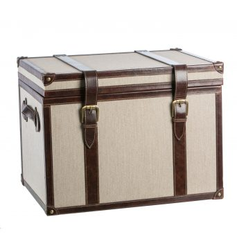 001-cambridge-linen-and-leather-trunk